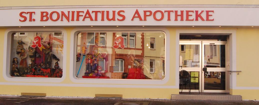 St. Bonifatius Apotheke